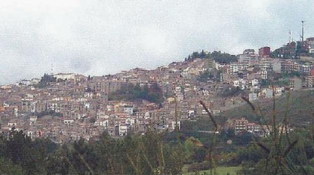s. giovanni in f., Calabria, Archivio
