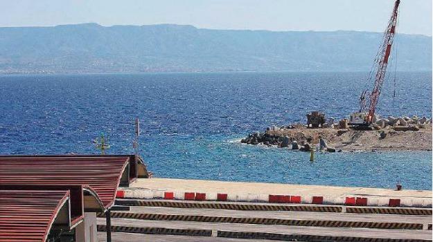 porto di tremestieri, Messina, Archivio