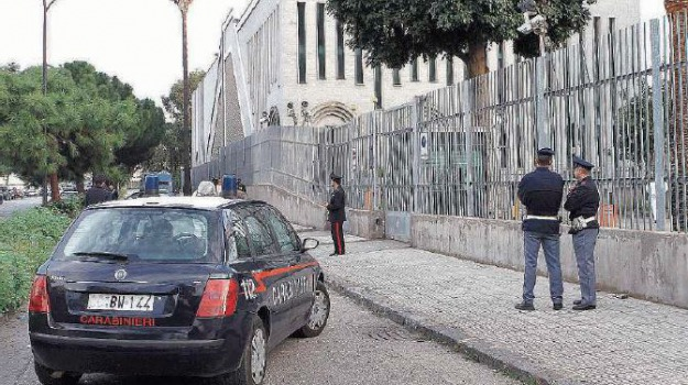 processo crimine, Reggio, Calabria, Archivio