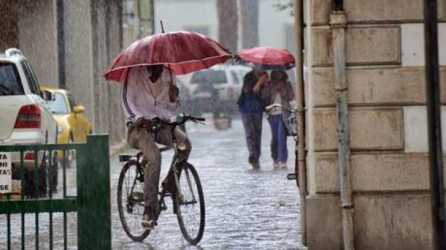 calabria, maltempo, meteo, sicilia, Catanzaro, Reggio, Cosenza, Messina, Sicilia, Calabria, Archivio, Cronaca