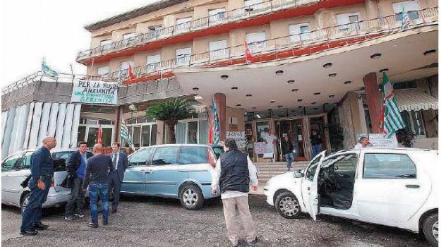 brogli elettorali, Messina, Archivio