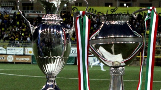 coppa italia lega pro, Messina, Sport