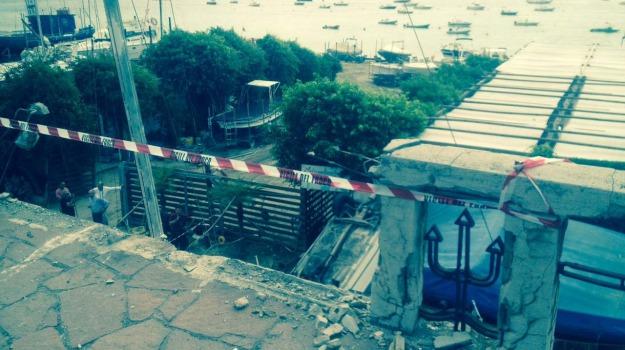 incidente fiumara, Messina, Archivio