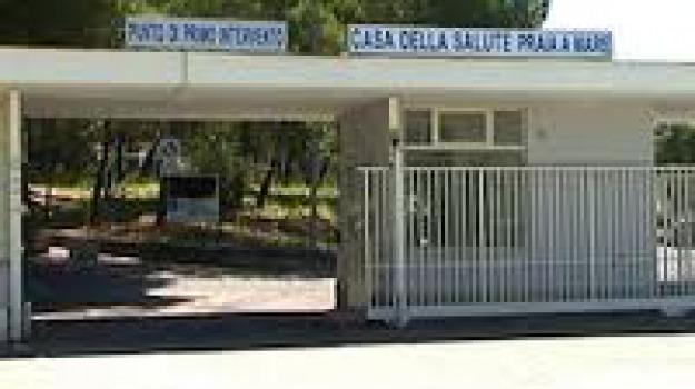emergency, ospedale, praia a mare, Calabria, Archivio