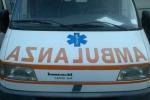 Drogato provoca incidente mortale