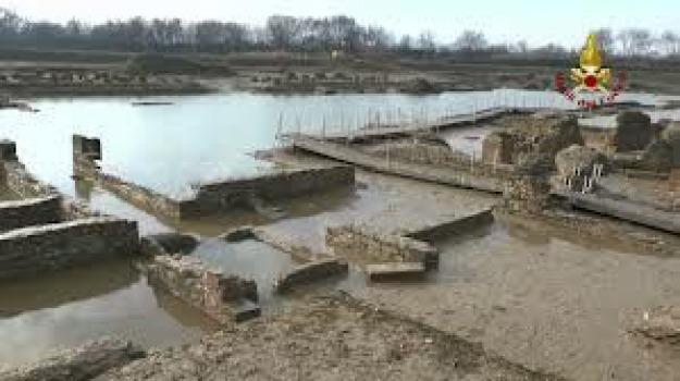 cassano, denuncia, fiume crati, scavi sibari, sindaco papasso, Calabria, Archivio