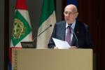 Napolitano: il Parlamento valuti indulto e amnistia