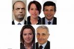 Dimissioni irrevocabili dei ministri del PdL