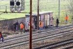 Tredicenne travolto da un treno merci