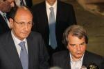 Brunetta: se decade Berlusconi addio al governo