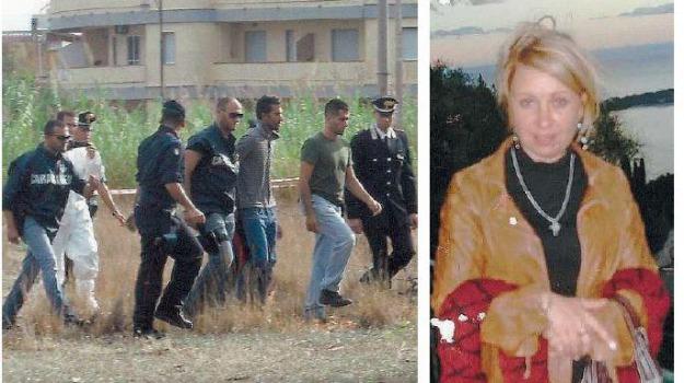 omicidio badante ucraina, Reggio, Calabria, Archivio