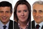 Resa dei conti nel PdL Tre ministri si dissociano