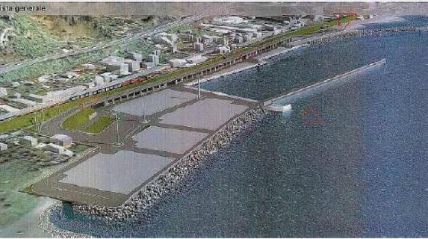 porto tremestieri, Messina, Archivio