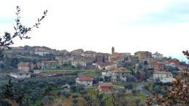 furti, ronde, san demetrio corone, Calabria, Archivio