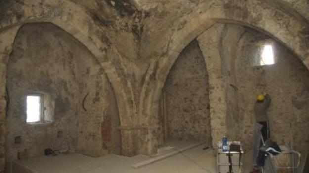 castello svevo, cosenza, restauro, Cosenza, Archivio