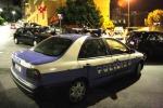 Violenza sessuale arrestati tre poliziotti