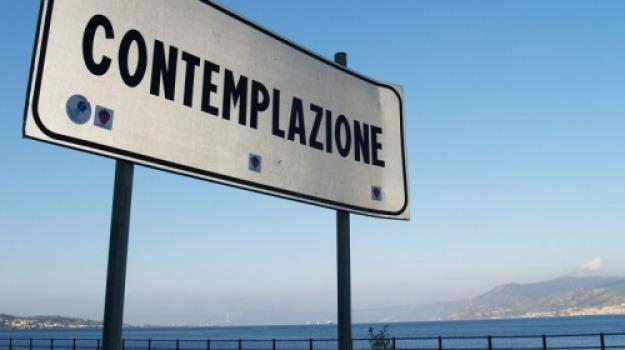 contemplazione, semi incoscienza, Messina, Archivio