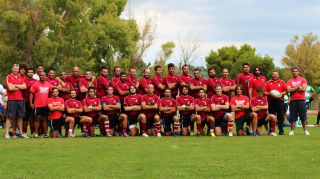 amatori messina rugby, Messina, Archivio