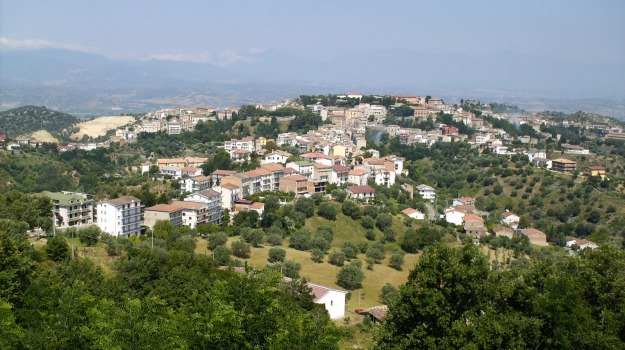 bisignano, lsu-lpu, Sicilia, Archivio