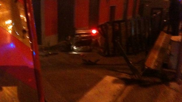 incidente svincolo s.filippo, Messina, Archivio