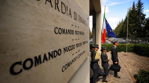 gdf, legge 488, morano calabro, procura castrovillari, riciclaggio, Calabria, Archivio