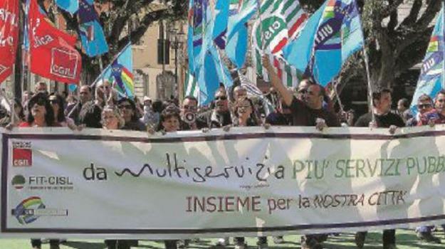 multiservizi, Reggio, Calabria, Archivio