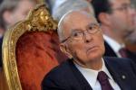 Stato-mafia, deporranno Napolitano e Grasso