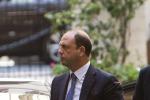 Vertice con Berlusconi Alfano e ministri dal Cav