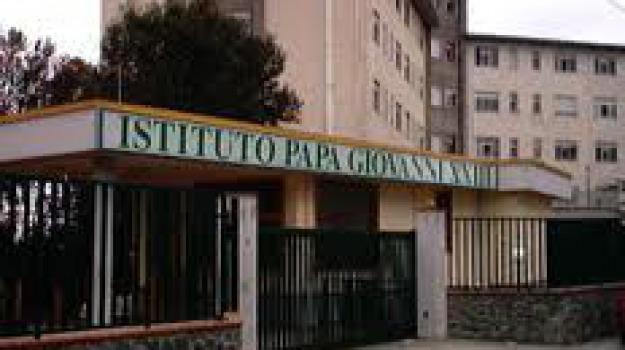 cassazione, don luberto, serra aiello, Calabria, Archivio