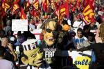 Fermati 5 black bloc Roma blindata per 48 ore