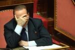 Due anni di interdizione a Berlusconi