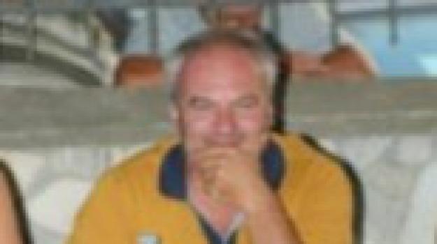 egidio ritacca, firmo, incidente, lago ampollino, ultraleggero, veterinario, Calabria, Archivio