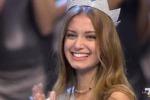 La messinese Giulia Arena è Miss Italia 2013