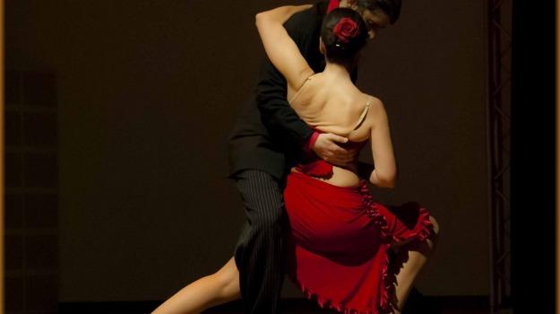 cosenza, spettacolo, tango, Cosenza, Archivio