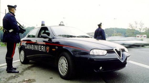 auto a noleggio, rapine, Sicilia, Archivio