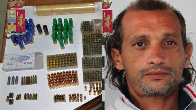 armi, droga, sequestro, Messina, Archivio