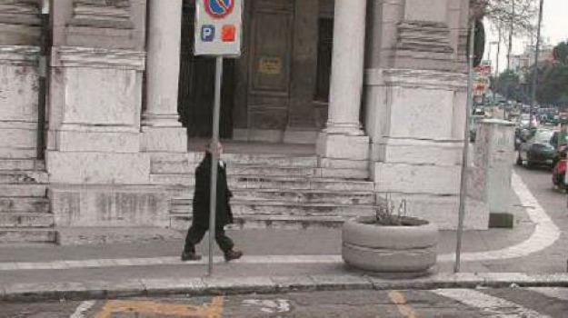 stalli disabili, Messina, Archivio