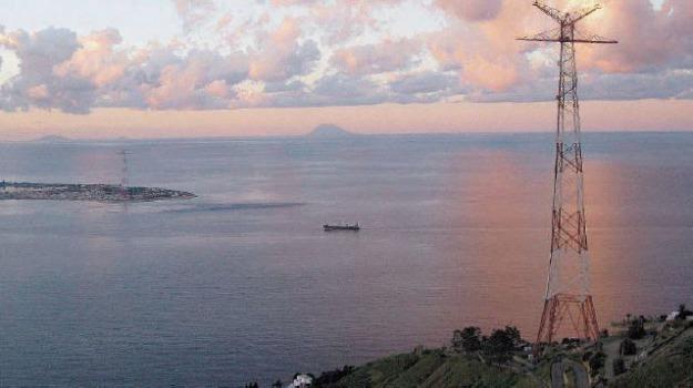area dello stretto, tares, Messina, Archivio
