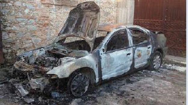 attentati, Catanzaro, Calabria, Archivio