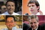 Circoli Pd, a Renzi il 45,34% dei voti