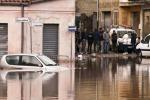 18 i morti, 2700 gli sfollati Commosso Papa Francesco