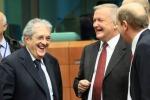 "Saccomanni ""Nessuna modifica a legge stabilità"""