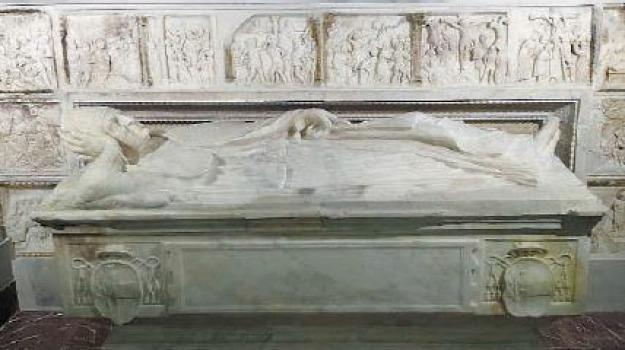 la lignamine, Messina, Cultura