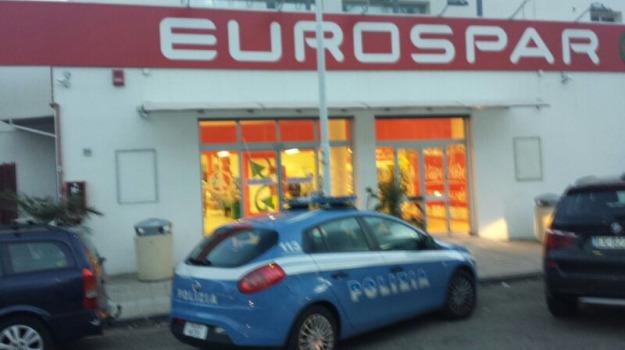supermercato eurospar, Messina, Archivio