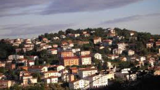 bevacqua, comuni, fusione, Calabria, Archivio