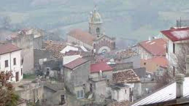 acquaformosa, castrovillari, decesso, procura, samson raimondo, Calabria, Archivio