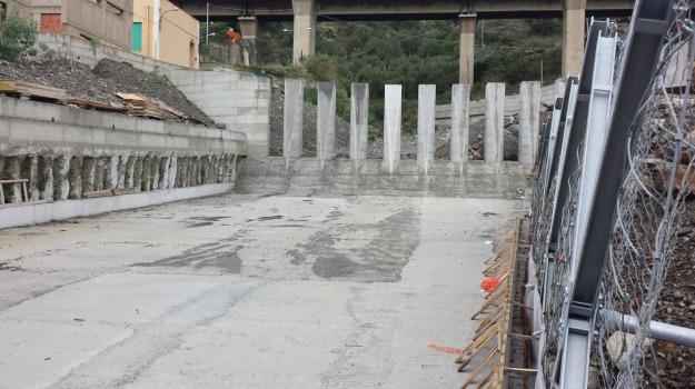 zone alluvionate, Messina, Archivio