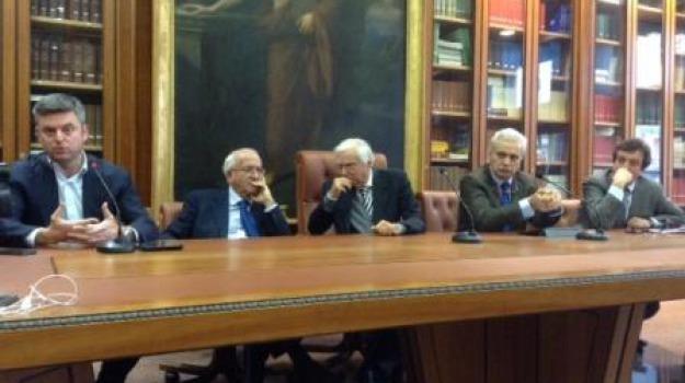 best practice, giacomo mancini, renato greco, tribunale cosenza, uffici giudiziari, Cosenza, Archivio