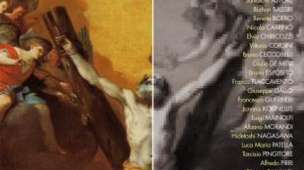 cosenza, mattia preti, mostra, museo brettii, vertigo, Sicilia, Archivio