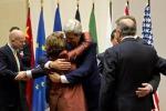 Raggiunto l'accordo sul nucleare iraniano